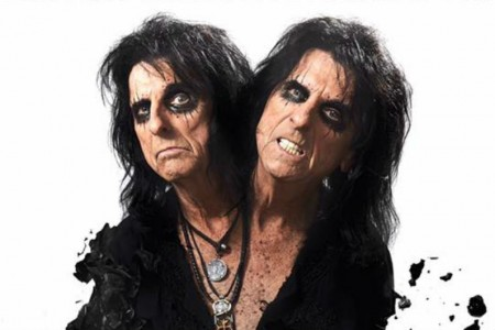 image for article 'A Paranormal Evening With Alice Cooper' 2018 Tour Dates Announced: Ticket Presale Code & On-Sale Info