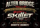 image for event Alter Bridge, Skillet, and Dirty Honey