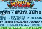 image for event Arise Music Festival