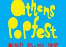 image for event Athens Pop Fest