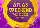 image for event Atlas Weekend