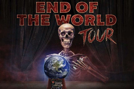 image for article Avenged Sevenfold and Prophets of Rage Set 2018 Tour Dates: Ticket Presale Code & On-Sale Info