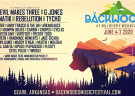 image for event Backwoods Music Festival