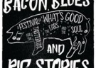 image for event Bacon, Blues, & Big Stories Festival: Jonny Lang, Boscoe France, and More