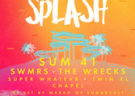 image for event BAND SPLASH 2019: Sum 41 and SWMRS