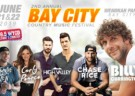 image for event Bay City Country Music Festival