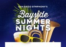 image for event Bayside Summer Nights