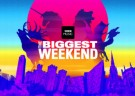 image for event BBC Music's Biggest Weekend