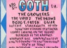 image for event Beach Goth