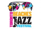 image for event Beaches International Jazz Festival