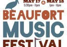 image for event Beaufort Music Festival