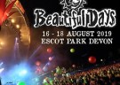 image for event Beautiful Days Festival
