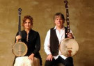 image for event Bela Fleck and Abigail Washburn