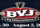 image for event Big Valley Jamboree