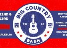 image for event Big Country Bash