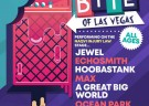 image for event Mix 94.1's Bite of Las Vegas