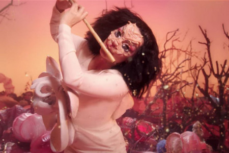 """Utopia"" - Björk [YouTube Music Video]"