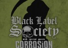 image for event Black Label Society, Corrosion of Conformity, and Eyehategod
