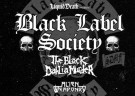 image for event Black Label Society, The Black Dahlia Murder, and Alien Weaponry
