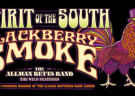 image for event Blackberry Smoke, The Allman Betts Band, Jaimoe, and The Wild Feathers