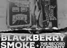 image for event Blackberry Smoke and The Record Company