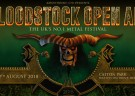 image for event Bloodstock Open Air Festival