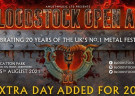 image for event Bloodstock Open Air