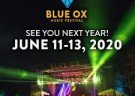 image for event Blue Ox Music Festival