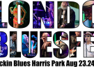 image for event London Bluesfest