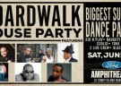 image for event Boardwalk House Party