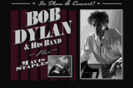 Bob Dylan Plots Fall 2017 Tour Dates With Mavis Staples: Ticket Presale Code & On-Sale Info