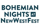 image for event Bohemian Nights at NewWestFest 2018
