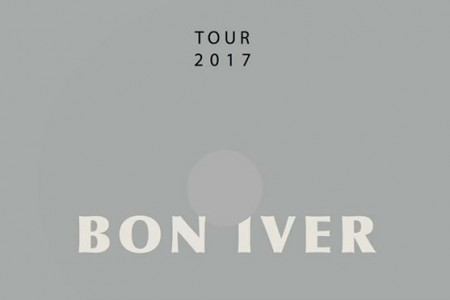 Bon Iver Adds 2017-2018 Tour Dates For North America: Ticket Presale Code & On-Sale Info