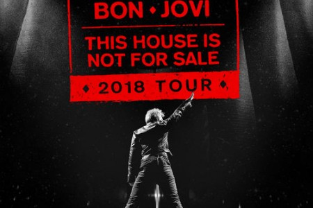 image for article Bon Jovi Reveals 2018 Tour Dates: Ticket Presale Code & On-Sale Info