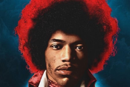 "image for article ""Both Sides of the Sky""- Jimi Hendrix [Spotify Full Album Stream]"