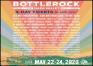 image for event BottleRock festival