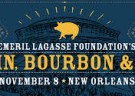 image for event Boudin, Bourbon & Beer