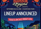 image for event Bourbon & Beyond