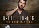 image for event Brett Eldredge and Morgan Evans