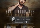 image for event Brett Eldredge, Devin Dawson, and Jillian Jacqueline