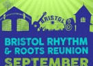 image for event Bristol Rhythm & Roots Reunion