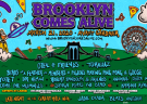 image for event Brooklyn Comes Alive Festival