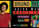 image for event Bruno Mars and Cardi B
