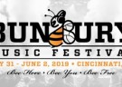 image for event Bunbury Music Festival