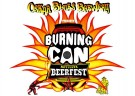 image for event Burning Can