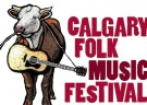 image for event Calgary Folk Music Festival