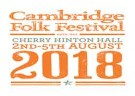 image for event Cambridge Folk Festival