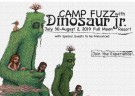 image for event Camp Fuzz