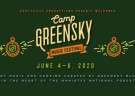 image for event Camp Greensky