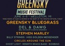 image for event Camp Greensky Music Festival